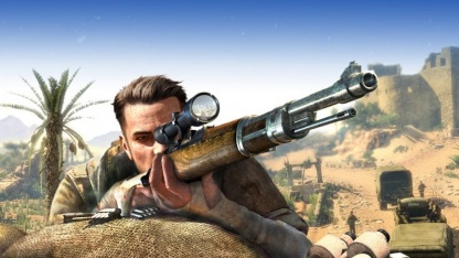 Sniper Elite 3 Ultimate Edition в октябре выйдет на Nintendo Switch
