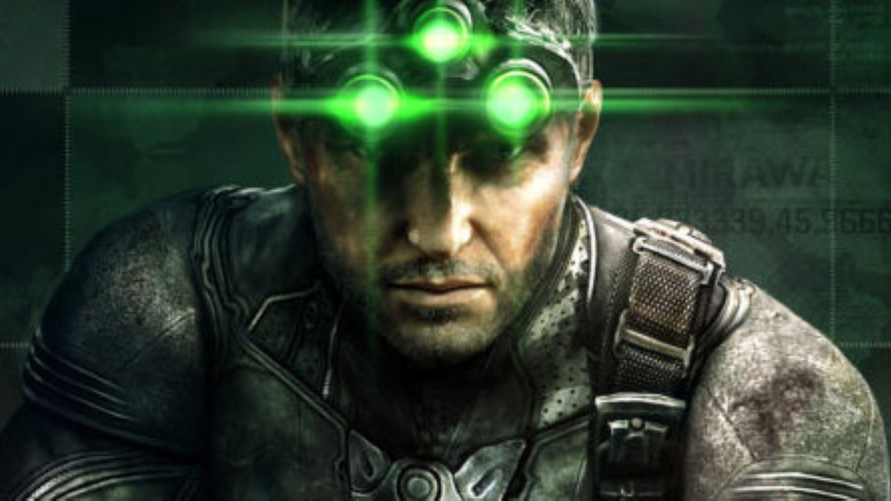 Ещё один намёк на новую Splinter Cell — на этот раз из описания сувенира в виде очков Сэма Фишера