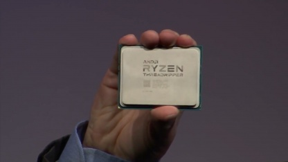VideoCardz: AMD Threadripper 3000 покажут 7 ноября